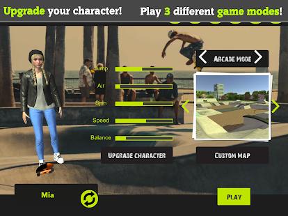 Skateboard FE3D 2 – Freestyle Extreme 3D v1.33 screenshots 15
