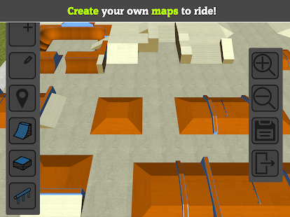 Skateboard FE3D 2 – Freestyle Extreme 3D v1.33 screenshots 22