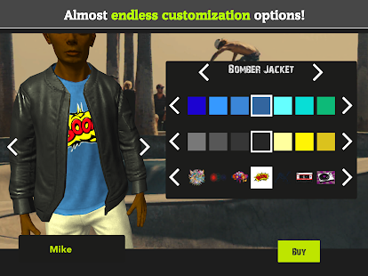 Skateboard FE3D 2 – Freestyle Extreme 3D v1.33 screenshots 24