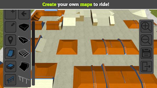 Skateboard FE3D 2 – Freestyle Extreme 3D v1.33 screenshots 6