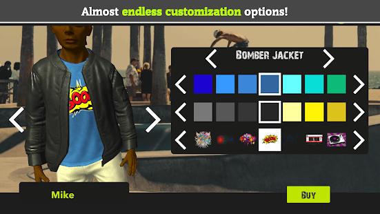 Skateboard FE3D 2 – Freestyle Extreme 3D v1.33 screenshots 8
