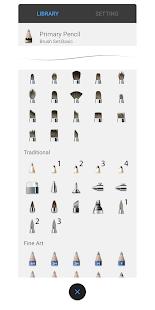 Sketchbook v5.2.5 screenshots 2