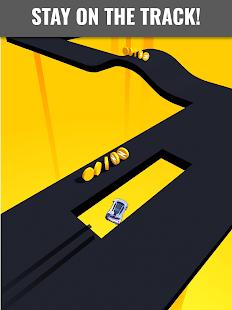 Skiddy Car v screenshots 12