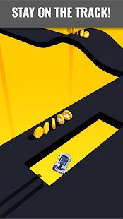 Skiddy Car v screenshots 2
