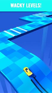 Skiddy Car v screenshots 4
