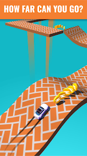 Skiddy Car v screenshots 5