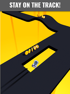 Skiddy Car v screenshots 7