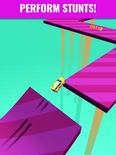 Skiddy Car v screenshots 8
