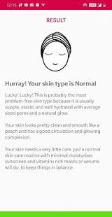 Skin and Face Care – acne fairness wrinkles v2.2.0 screenshots 8