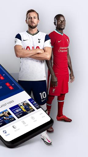 Sky Sports Scores v7.0.3 screenshots 2