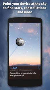 SkyView Lite v3.6.3 screenshots 3