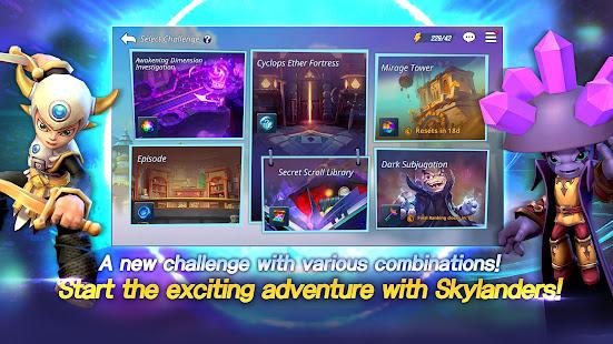Skylanders Ring of Heroes v2.0.9 screenshots 13
