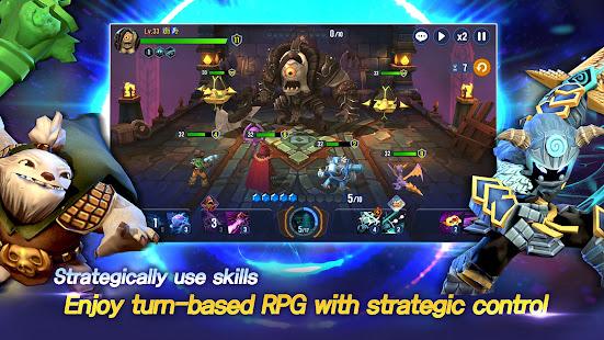 Skylanders Ring of Heroes v2.0.9 screenshots 15