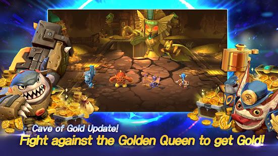 Skylanders Ring of Heroes v2.0.9 screenshots 3