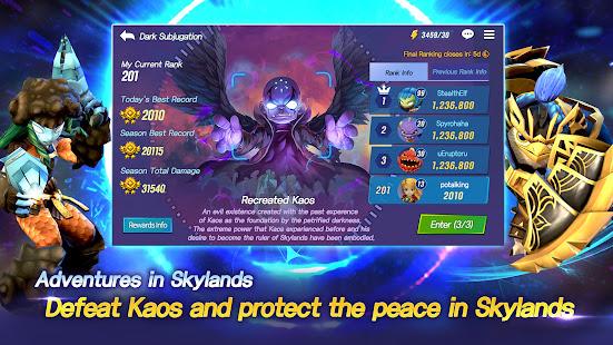Skylanders Ring of Heroes v2.0.9 screenshots 6