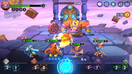 Skylanders Ring of Heroes v2.0.9 screenshots 8
