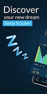 Sleepzy Sleep Cycle Tracker amp Alarm Clock v3.17.1 screenshots 1
