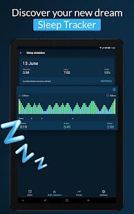 Sleepzy Sleep Cycle Tracker amp Alarm Clock v3.17.1 screenshots 12