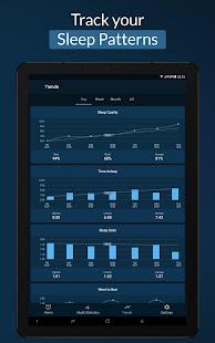 Sleepzy Sleep Cycle Tracker amp Alarm Clock v3.17.1 screenshots 13