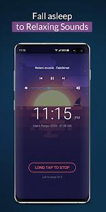 Sleepzy Sleep Cycle Tracker amp Alarm Clock v3.17.1 screenshots 4