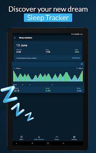 Sleepzy Sleep Cycle Tracker amp Alarm Clock v3.17.1 screenshots 7