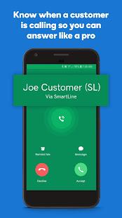 SmartLine Second Phone Number v4.34.3 screenshots 2