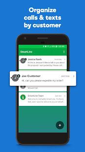 SmartLine Second Phone Number v4.34.3 screenshots 3