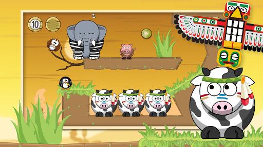 Snoring Elephant Puzzle v2.2.4 screenshots 2
