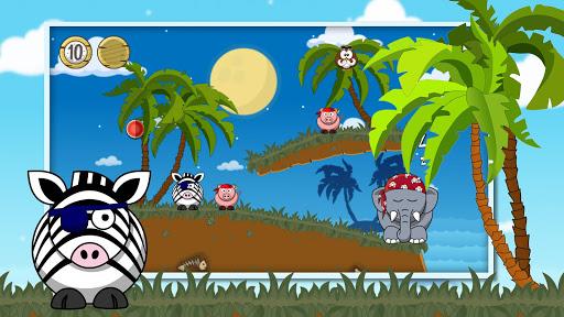 Snoring Elephant Puzzle v2.2.4 screenshots 3