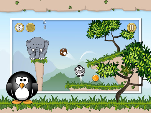 Snoring Elephant Puzzle v2.2.4 screenshots 6