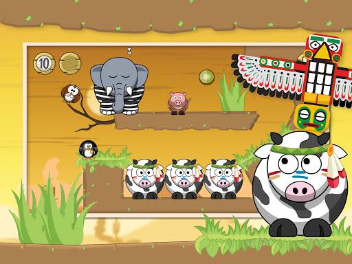 Snoring Elephant Puzzle v2.2.4 screenshots 7