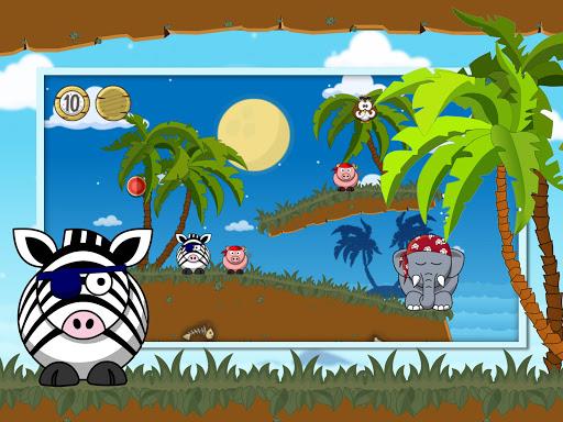 Snoring Elephant Puzzle v2.2.4 screenshots 8