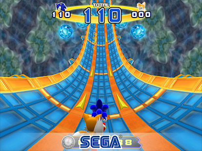 Sonic The Hedgehog 4 Episode II v2.0.5 screenshots 11