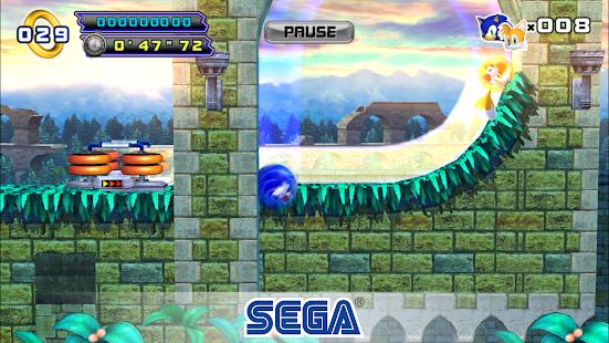 Sonic The Hedgehog 4 Episode II v2.0.5 screenshots 2