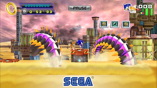 Sonic The Hedgehog 4 Episode II v2.0.5 screenshots 4