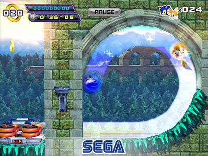 Sonic The Hedgehog 4 Episode II v2.0.5 screenshots 8