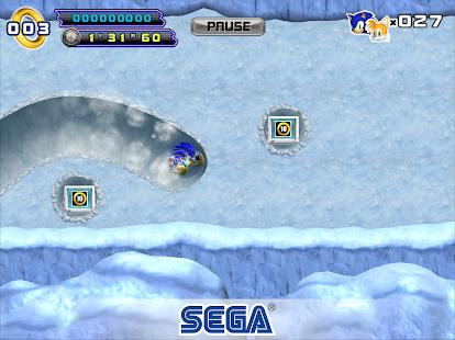 Sonic The Hedgehog 4 Episode II v2.0.5 screenshots 9