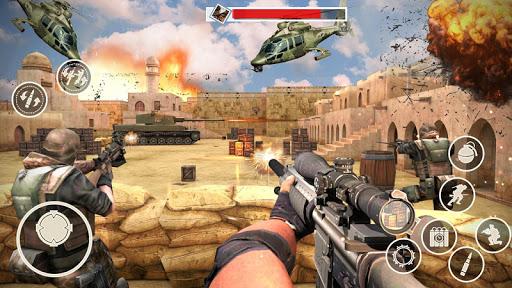 Special Ops Combat Missions 2019 v1.6 screenshots 10