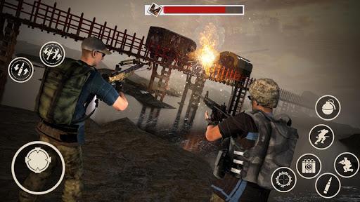 Special Ops Combat Missions 2019 v1.6 screenshots 7