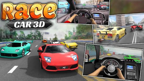 Speed Car Race 3D New Car Games 2021 v1.4 screenshots 18