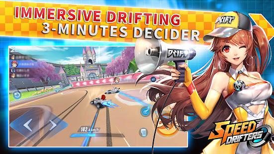 Speed Drifters v1.16.3.61464 screenshots 1