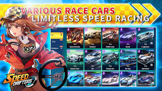 Speed Drifters v1.16.3.61464 screenshots 2