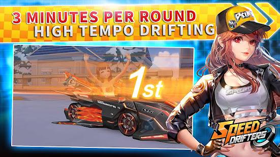 Speed Drifters v1.16.3.61464 screenshots 3