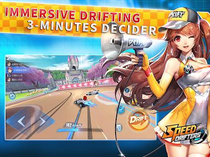 Speed Drifters v1.16.3.61464 screenshots 6