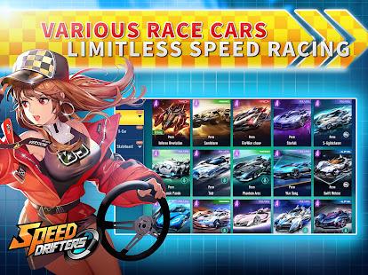 Speed Drifters v1.16.3.61464 screenshots 7