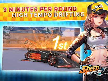 Speed Drifters v1.16.3.61464 screenshots 8