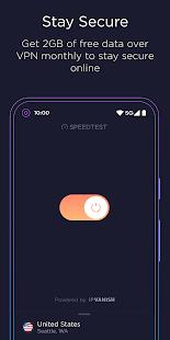 Speedtest by Ookla v4.6.1 screenshots 3
