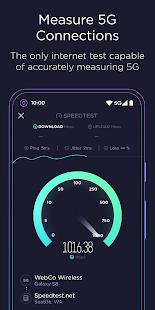 Speedtest by Ookla v4.6.1 screenshots 5