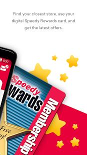 Speedway Fuel amp Speedy Rewards v5.6 screenshots 2
