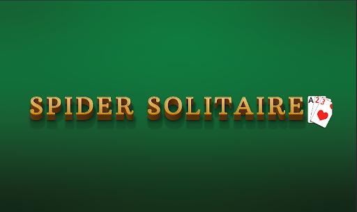 Spider Solitaire v5.1.5 screenshots 7